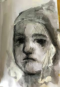 Child  by Debbie Callahan
