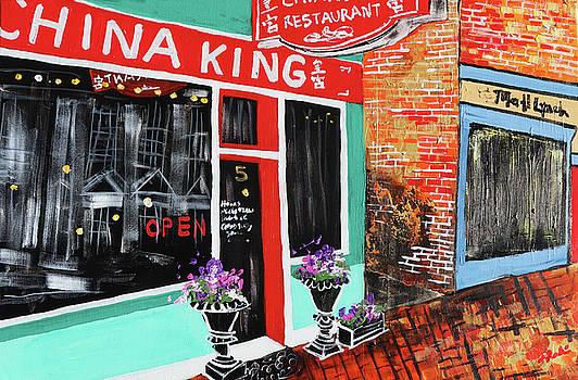 China King Leesburg Virginia 4 no 2019 17 by Alyse Radenovic