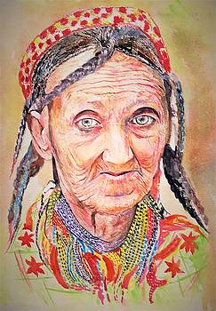 Chitral culture Pakistan by Khalid Saeed