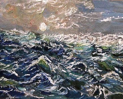 Chnaging Moods by Michael Helfen