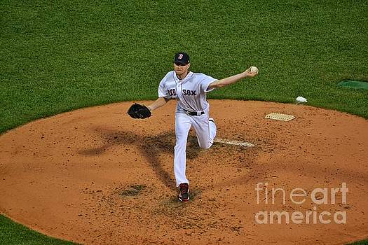 Chris Sale by SoxyGal Photography