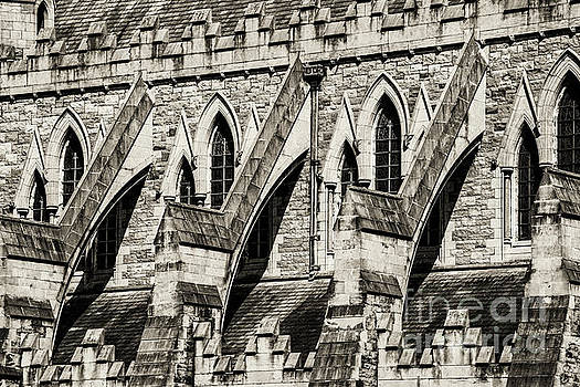 Bob Phillips - Christ Church Cathedral Three 3