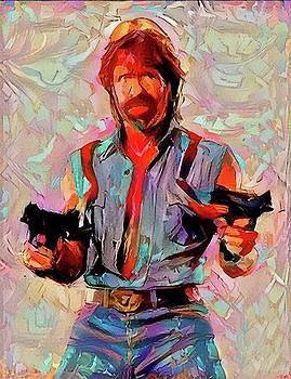 Chuck by Paul Van Scott