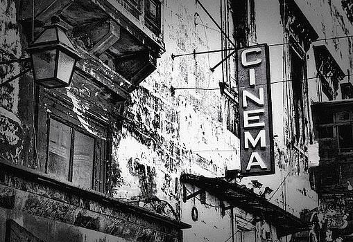 Cinema by Susan Maxwell Schmidt