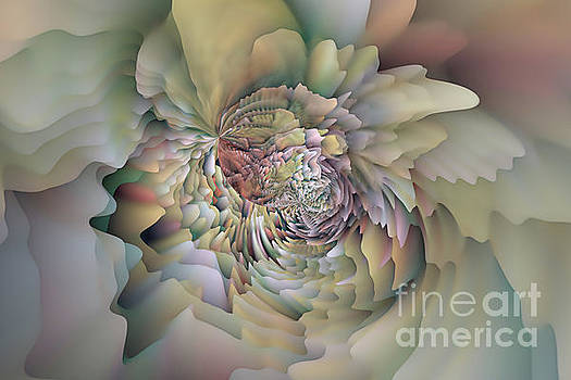 Circular Dreams by Patti Schulze