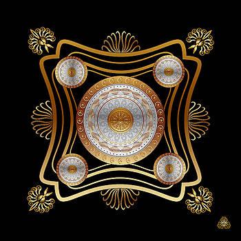 Circumplexical No 3964 by Alan Bennington