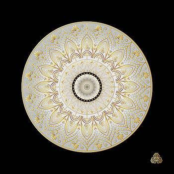 Circumplexical No 3970 by Alan Bennington