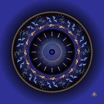 Circumplexical No 3980 by Alan Bennington
