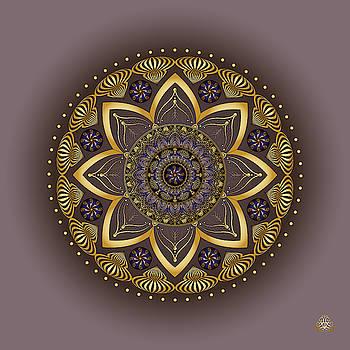 Circumplexical No 3990 by Alan Bennington