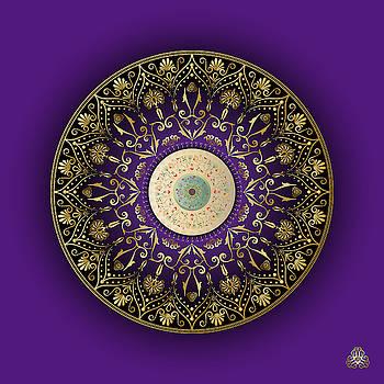 Circumplexical No 3993 by Alan Bennington