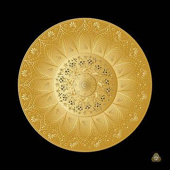 Circumplexical No 4004 by Alan Bennington