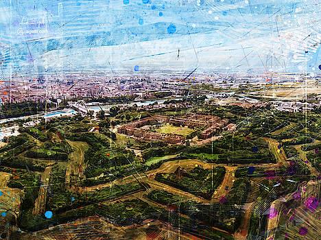 Cittadella Alessandria by Andrea Gatti