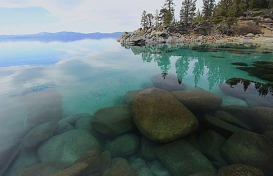 Clarity of Dreams LakeTahoe by Sean Sarsfield