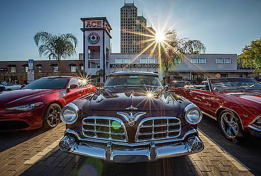 Classic Cars by David Hart