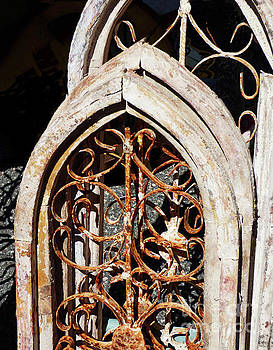 Sharon Williams Eng - Classic Scrollwork