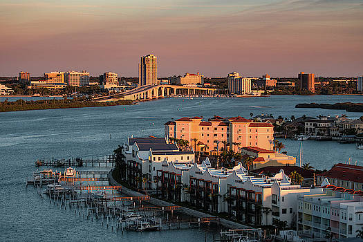 Jeff Phillippi - Clearwater Evening
