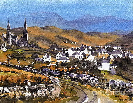 Val Byrne - Clifden, Co Galway
