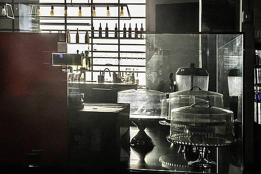 Sharon Popek - Closed Bakery
