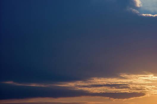 Cloud-scape 3 by Stewart Marsden