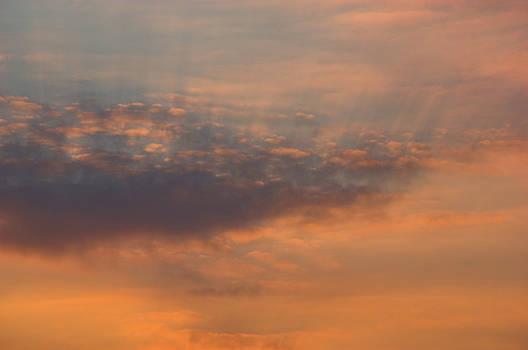 Cloud-scape 4 by Stewart Marsden