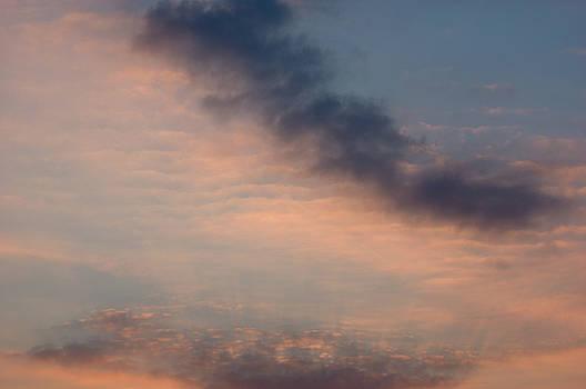 Cloud-scape 5 by Stewart Marsden