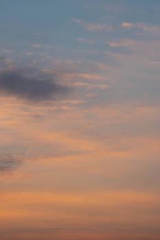 Cloud-scape 6 by Stewart Marsden