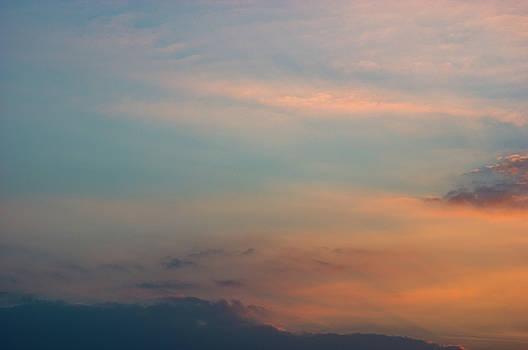 Cloud-scape 7 by Stewart Marsden