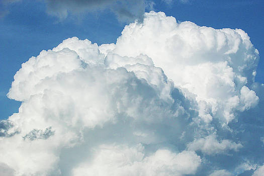 Clouds by David Stasiak