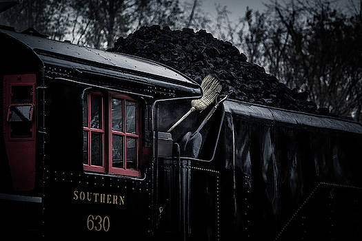 Coal and Steam by Greg Booher