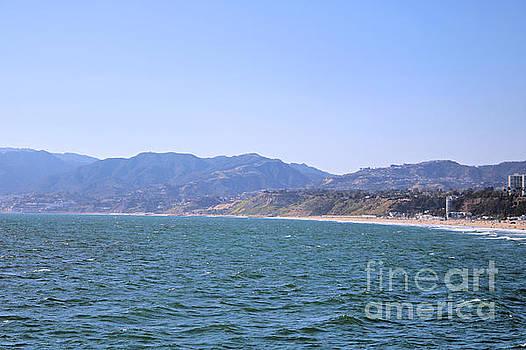 Diann Fisher - Coastal California