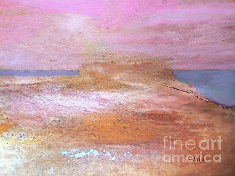 Sharon Williams Eng - Coastal Sunset 300
