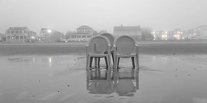 Coastal Theater  by Betsy Knapp