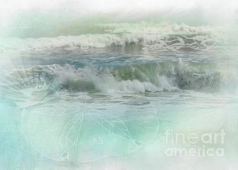 Coastal Waters by Kelley Freel-Ebner