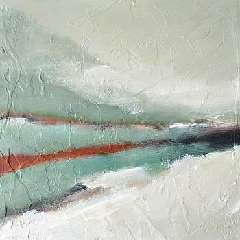 Coastline I by Filomena Booth