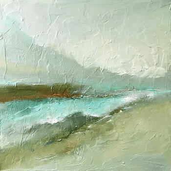 Coastline II by Filomena Booth