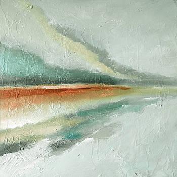Coastline III by Filomena Booth