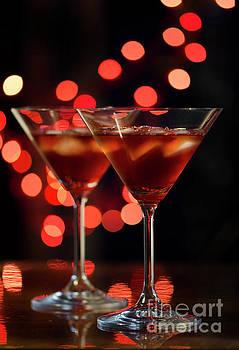 Cocktails by Jelena Jovanovic