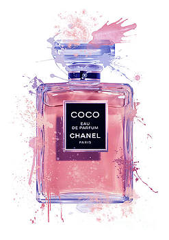 COCO Eau de Parfum Chanel Perfume - 17 by Prar Kulasekara
