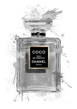 COCO Eau de Parfum Chanel Perfume - 26 by Prar Kulasekara