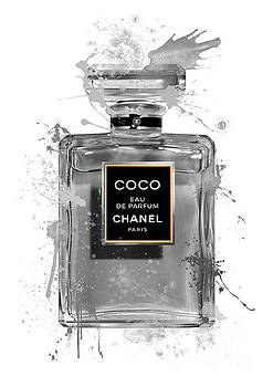 COCO Eau de Parfum Chanel Perfume - 27 by Prar Kulasekara