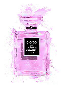 COCO Eau de Parfum Chanel Perfume - 34 by Prar Kulasekara
