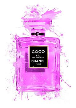 COCO Eau de Parfum Chanel Perfume - 36 by Prar Kulasekara