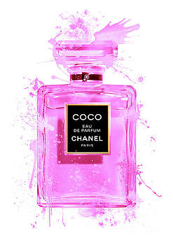 COCO Eau de Parfum Chanel Perfume - 37 by Prar Kulasekara