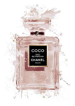 COCO Eau de Parfum Chanel Perfume - 39 by Prar Kulasekara