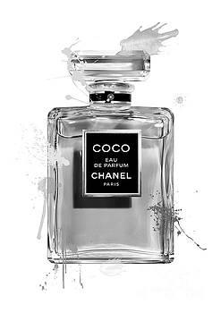 COCO Eau de Parfum Chanel Perfume - 4 by Prar Kulasekara