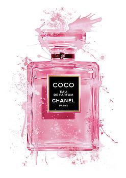 COCO Eau de Parfum Chanel Perfume - 40 by Prar Kulasekara