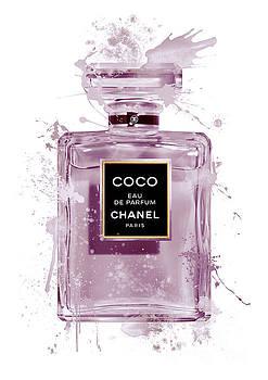 COCO Eau de Parfum Chanel Perfume - 42 by Prar Kulasekara