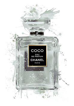 COCO Eau de Parfum Chanel Perfume - 43 by Prar Kulasekara