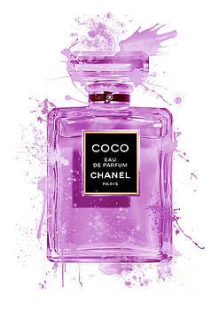 COCO Eau de Parfum Chanel Perfume - 44 by Prar Kulasekara