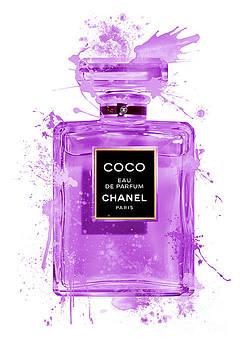 COCO Eau de Parfum Chanel Perfume - 45 by Prar Kulasekara